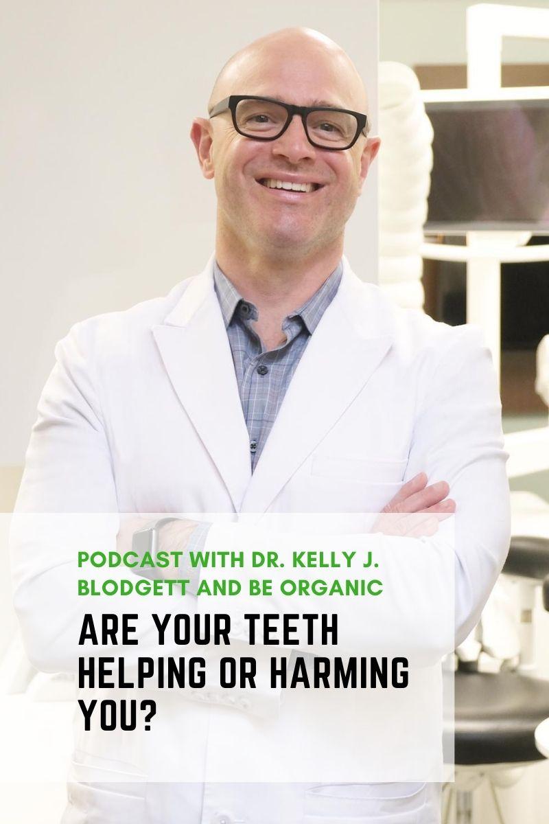 Dr Kelly J. Blodgett